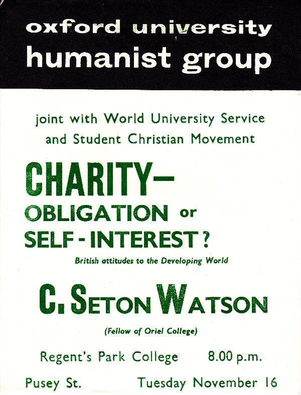 65-11-16 Charity