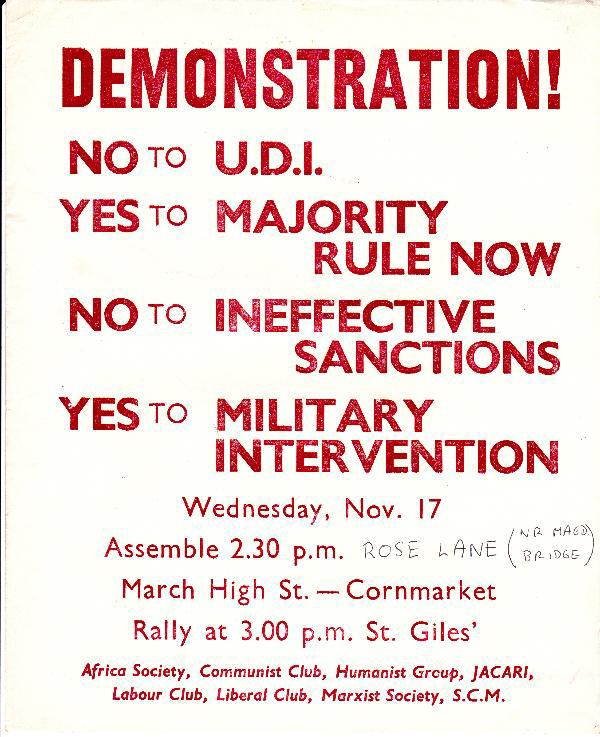 65-11-17 UDI demo