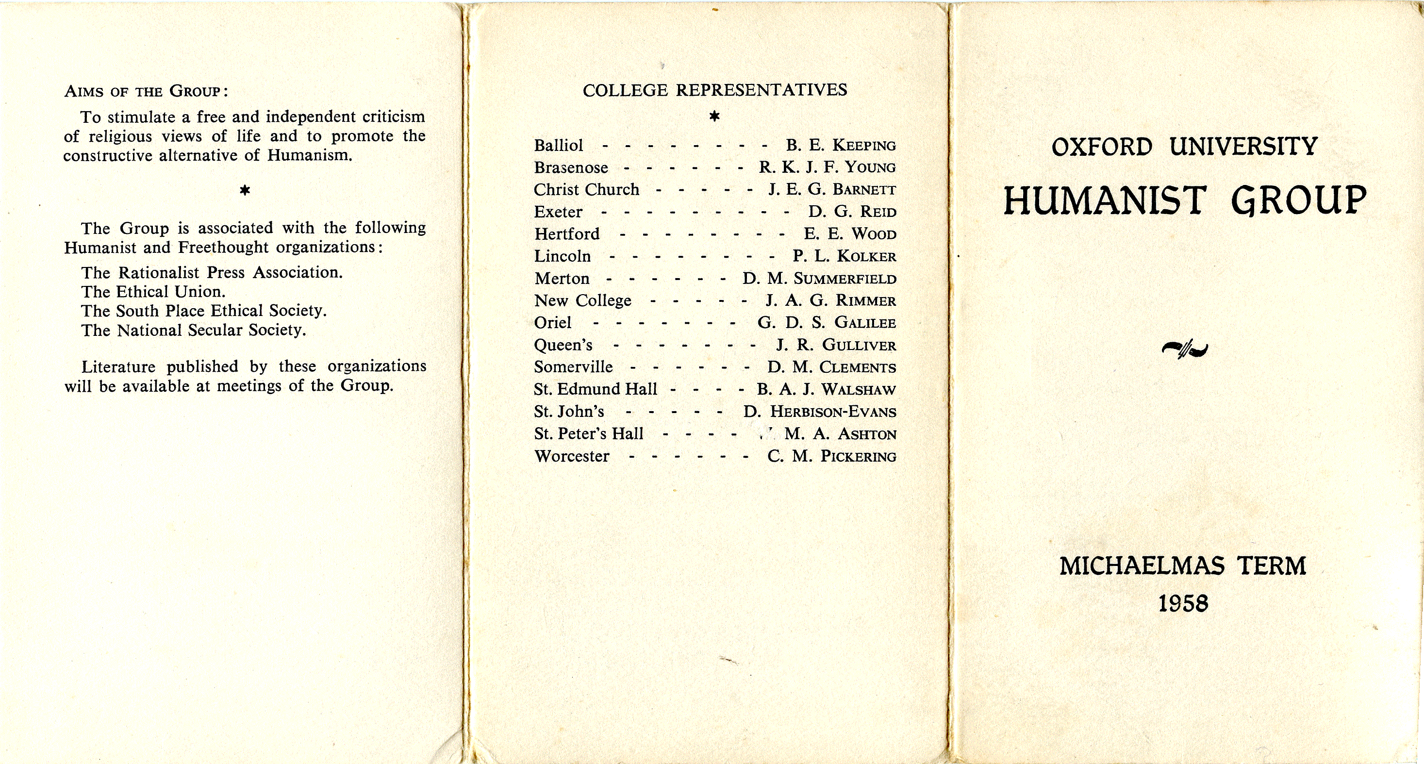 michaelmas-1958-a